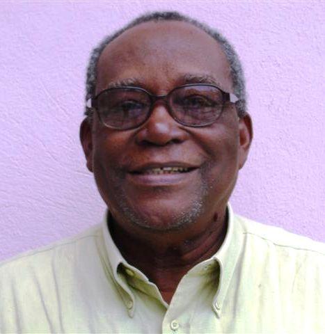 P. Jacques MESIDOR